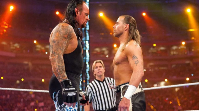 Greatest WrestleMania Events