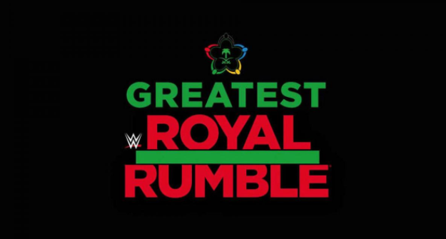 great royal rumble 2018
