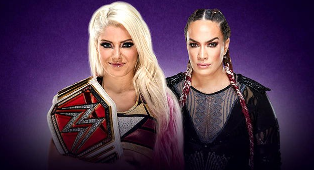 alexa bliss vs nia jax