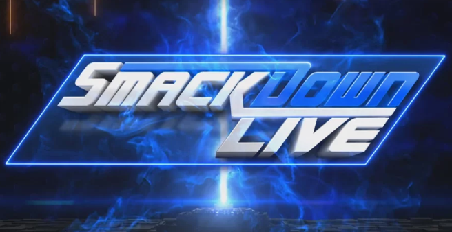 smackdown live highlights