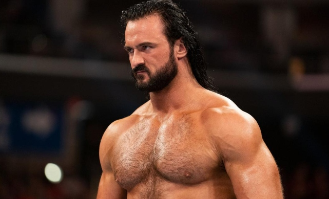 wwe extreme rules news