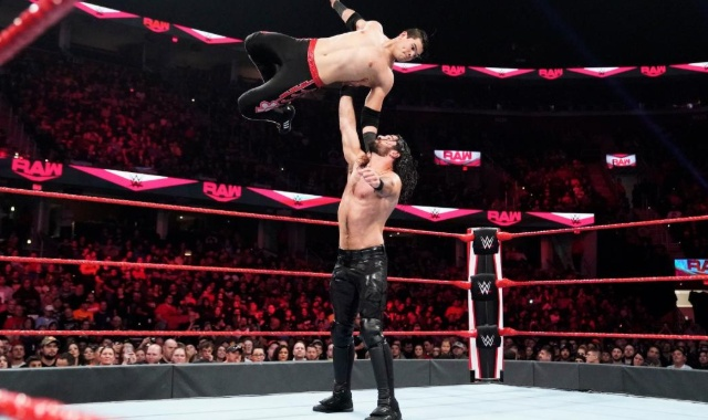 wwe raw highlights 10th august 2020